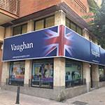 Centro Vaughan Valladolid