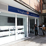 Centro Vaughan Bilbao