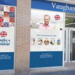 Centro Vaughan Valencia