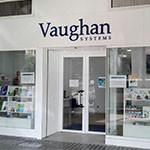 Centro Vaughan Zaragoza