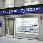 Centro Vaughan Vigo
