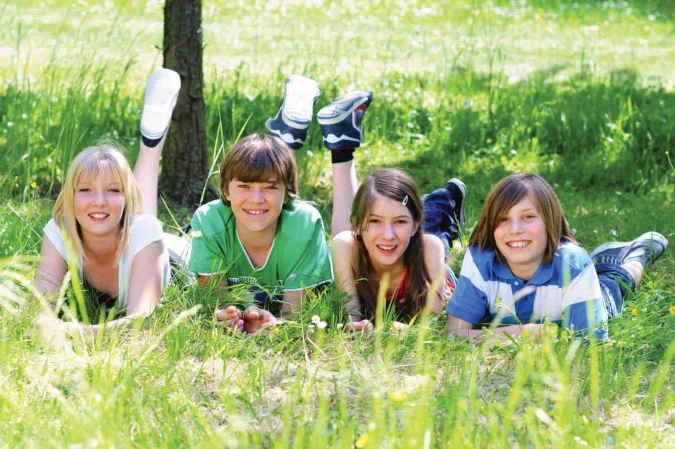 Camps y Semana del inglés para colegios: actividades en inglés para colegios