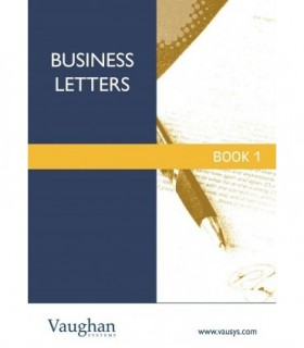 Business Letter 1