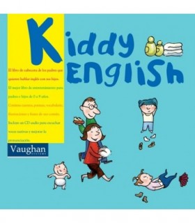 KIDDY ENGLISH