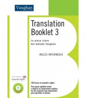 Translation Booklet 3