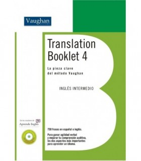 Translation Booklet 4