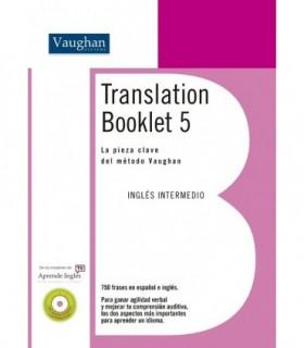 Translation Booklet 5