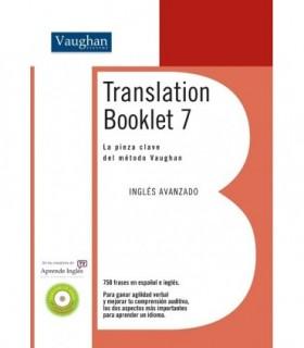 Translation Booklet 7