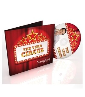 The Verb Circus 1