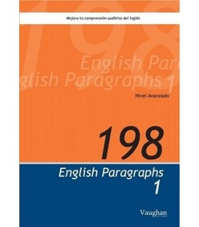 198 English Paragraphs 1