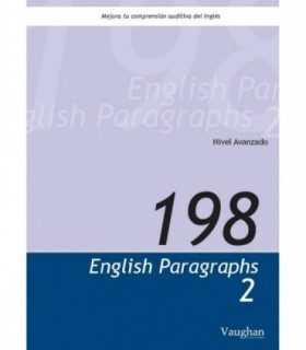 198 English Paragraphs 2