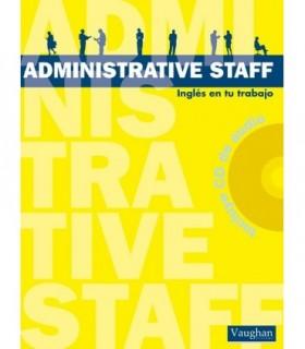 Administrative Staff