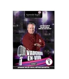 Vaughan en vivo 1