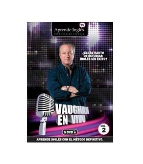 Vaughan en vivo 2