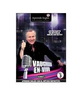 Vaughan en vivo 3