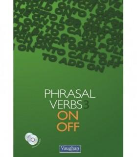 Phrasal Verbs 3 - On & Off