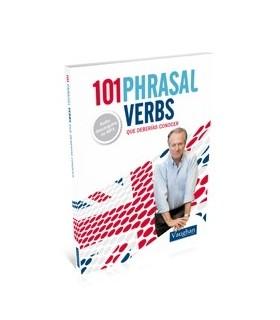 101 Phrasal verbs que deberías conocer