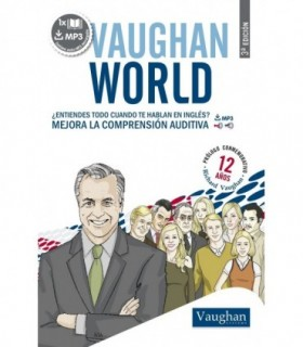 Vaughan World Pocket