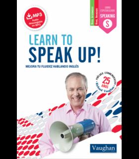 Learn to Speak up Focus Pack Pocket