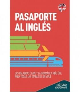 Pasaporte al inglés (RBA)