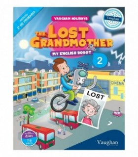 The Lost Grandmother