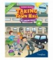 Taking the Town Hall