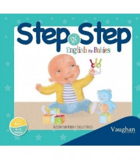 Step by Step1 for Babies