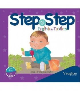 Step by Step2 for Toddlers