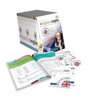 Objetivo inglés pack completo