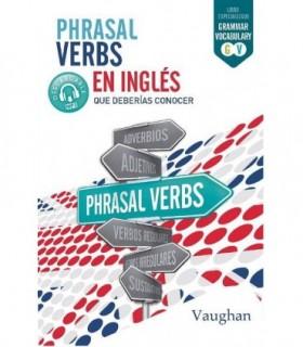 Phrasal verbs que deberias con