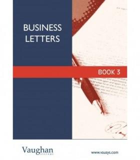 Business Letter 3
