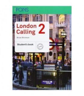 Calling London 1