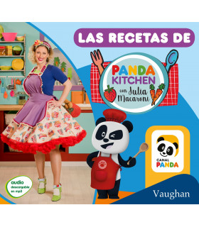 The Panda Kitchen Cook Book