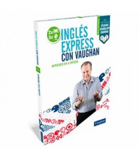 Vaughan Express - Intermedio