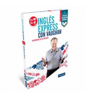 Vaughan Express - Avanzado
