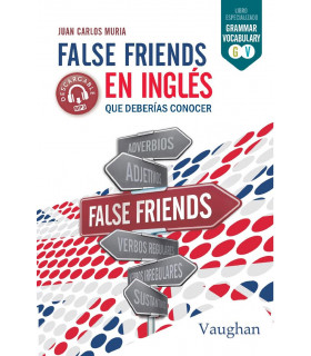 False Friends en ingles que ..