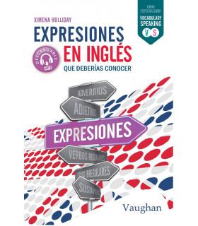 Expresiones en ingles que ....