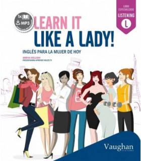 Learn it like a lady!