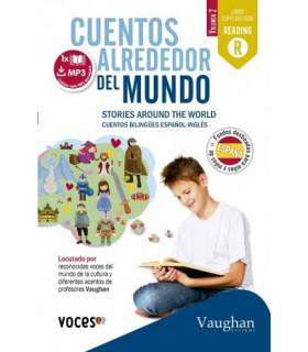 Cuentos del mundo: España