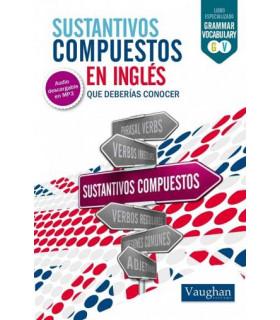 Sustantivos compuestos en inglés que deberías conocer