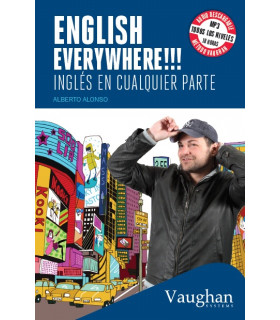 English Everywhere!!! Pocket