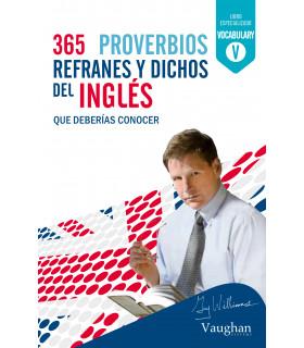 365 Proverbios Refranes y Dichos