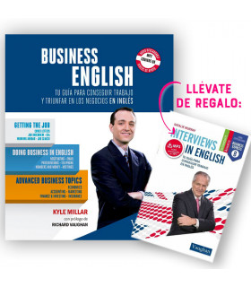 Pack Business English+Intervie